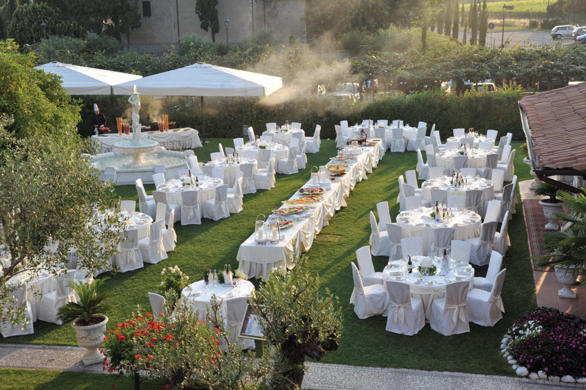 Matrimonio In Ristorante : Matrimonio ristorante giardino